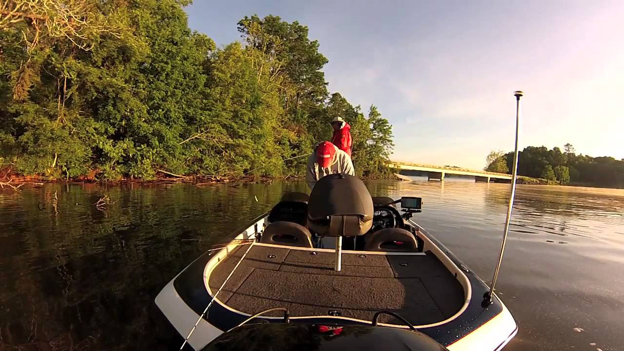 Bass tournament chickamauga 5 25 13 youtube sharing youtube for Chickamauga fishing report