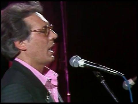 Enzo Jannacci – Silvano ( Live @RSI 1986)