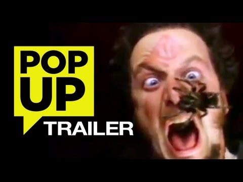 Home Alone (1990) Pop-up Trailer - Hd Macaulay Culkin Movie video