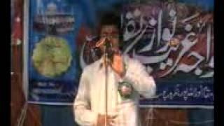 Nadeem Raza faizi