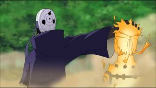 naruto vs madara(final battle) part 2