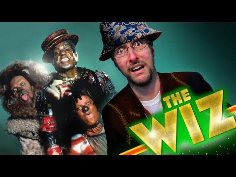 The Wiz - Nostalgia Critic