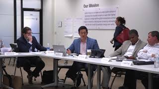 Uplift Education Board Meeting - August 29, 2017