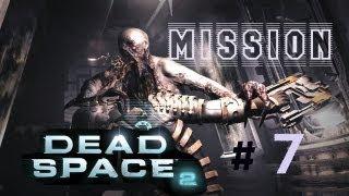 Играть dead space 2 прохождение глава 7