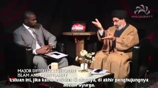Download Lagu Perbezaan antara Kristian dan Islam (MALAY SUB) Gratis STAFABAND