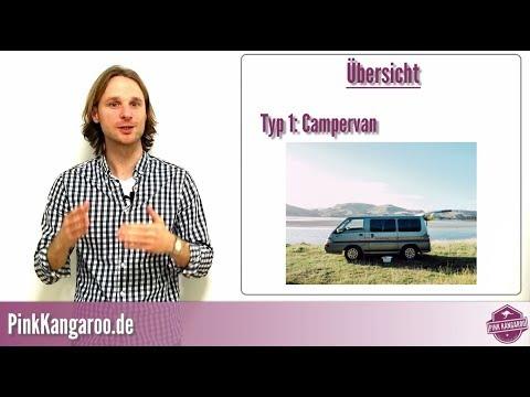 Video 16: Reisen mit dem Auto - Welches Auto? ☼ Work and Travel Australia