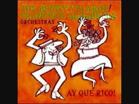 Francisco Aguabella - Shirley's Guaguanco