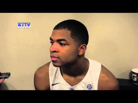 SEC Tournament: Andrew Harrison, Aaron Harrison, and  Devin Booker   Florida Post