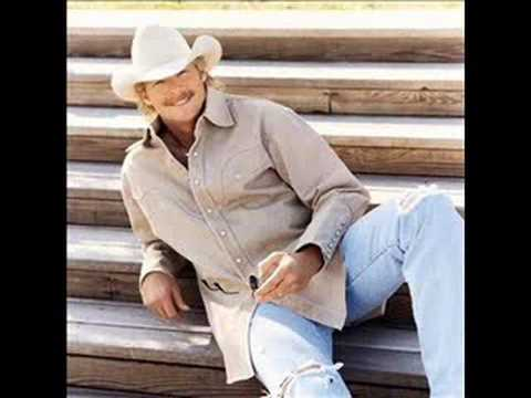Alan Jackson - Work In Progress