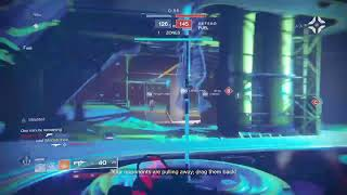 "Destiny 2 something ""Fun"""