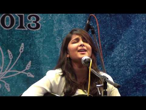 Shraddha Sharma - Iktara - Youth Icon 2013 at Dehradun