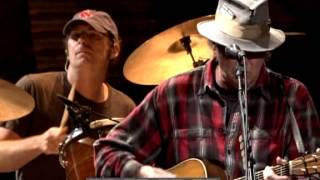 Neil Young - Old Man (Live at Farm Aid 2008)