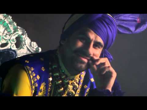 DAGA FULL VIDEO SONG | THE BHANGRA STAR