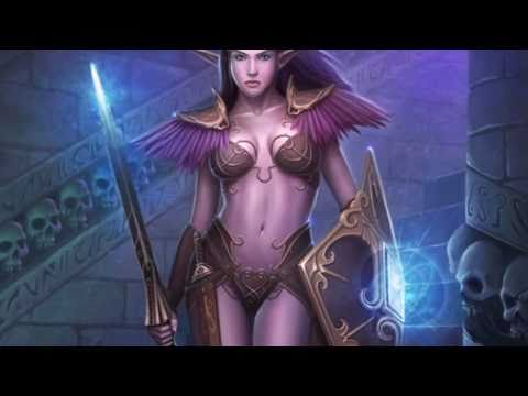 Cataclysm be Prepared - World of Warcraft  - Soundtrack Mix