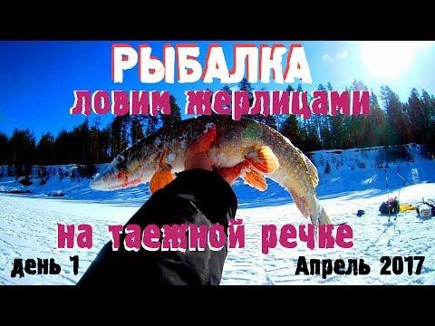 рыбная ловля сыктывкар