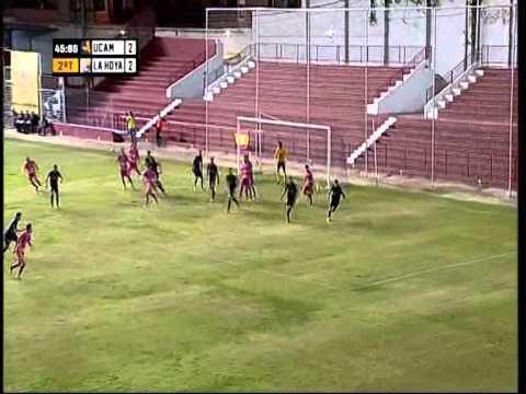 UCAM Murcia 3 - La Hoya Lorca 2 (16-11-14)
