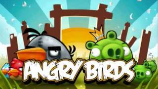 Angry Birds Soundtrack - Theme Song