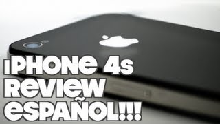 Review iPhone 4S - Espaol