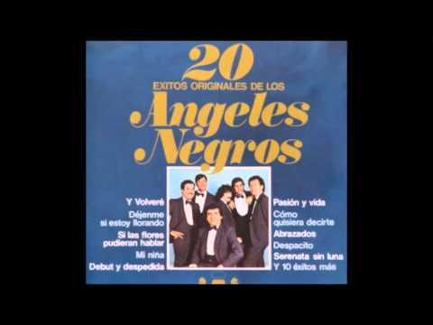 Los Angeles Negros - Serenata Sin Luna