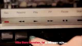 Vierratale - Cinta Butuh Waktu (Efek Karaoke)