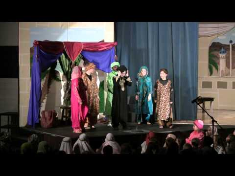 Immanuel Lutheran School presents Malice in the Palace - 04/28/2013