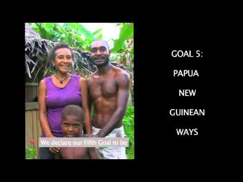PNG National Goals Essay Competition