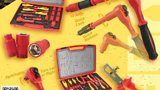 TRIUMPH TOOLS,TORQUE WRENCH,SOCKET,RATCHET WRENCH,SCREWDRIVER,VDE SET,BITS,HEX KEY WRENCH