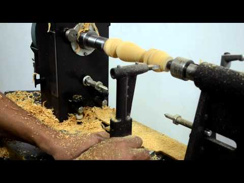 wood lathe copier duplicator