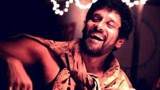 Maria Pitache Full Video Song | David | Vikram, Isha Sharwani