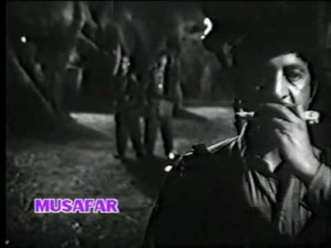 Pashto Movie - JAWARGAR 6
