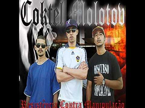 COKTEL MOLOTOV (Dj Life Rap Brasilia 2011)