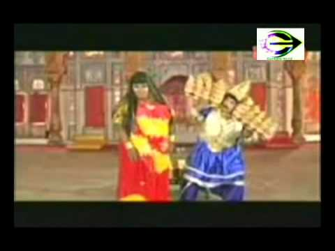Papu Pampam As Ravan -1 video