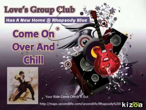 Kizoa Video Maker: Love's Group Club