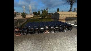 euro truck simulator 2 [FR] (multiplayer) ✘ Zork MoDz V6 ◄