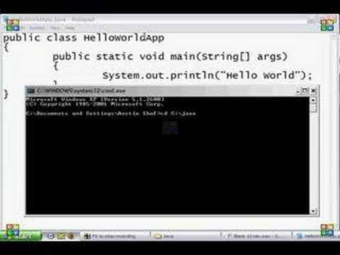 Javac Compiler