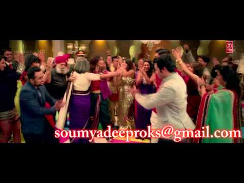Abhi Toh Party Shuru Saurabh Mix   Dj Saurabh Djmaza video
