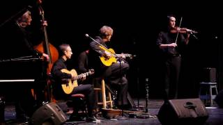"""Ghost Dance"" John Jorgenson Quintet October 1 2011 Hopkins Center for the Arts MN"