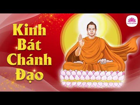 Đại chúng Thiền Tôn Phật Quang tụng kinh Bát Chánh Đạo