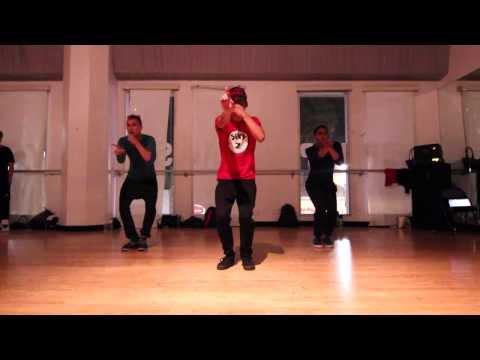 Confident - Justin Bieber Dance Video   mattsteffanina Choreography (justinbieber) video