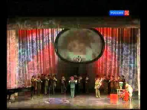 Творческий вечер Веры Васильевой в театре Сатиры