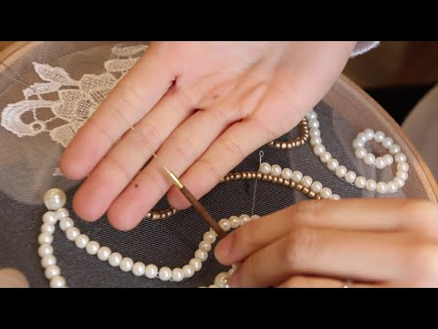 Agulhas para bordar (Alta Costura) - Embroidery Needles