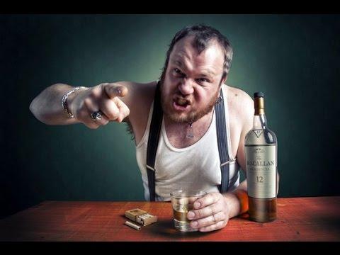 Причина Алкоголизма Психология У Мужчин
