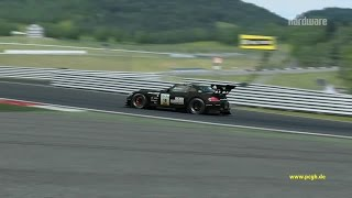 RaceRoom Racing Experience ADAC GT Master Package: BMW Z4 GT3 auf dem Red Bull Ring