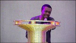 Nathaniel Bassey Day 2 @ 7 Days Of Glory
