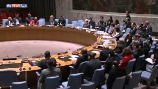 مساندة دولية للقصف المصري على داعش