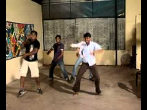 Tamil Dance for Performance