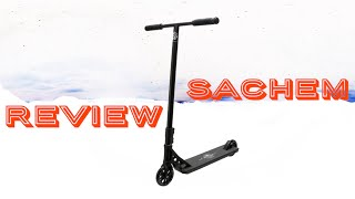 AO SACHEM 1.1 COMPLETE REVIEW AND CLIPS