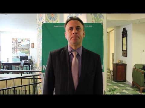 Евгений Владимирович Родяшин о ГБУЗ ТО «Областная клиническая психиатрическая больница»,