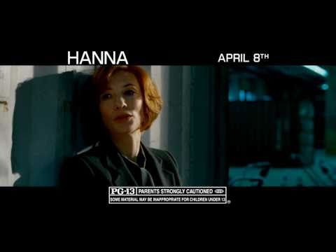 She Trained - Spot - Hanna - Hanna - Flixster Video