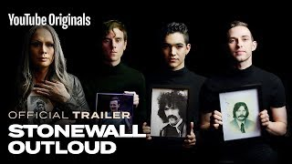 [Official Trailer] Stonewall Outloud